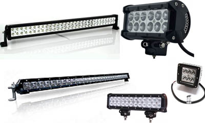 led avto cat